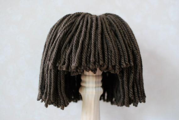 Yarn Wigs For Sale 69