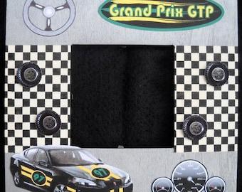 The Sport Car Frames