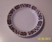 Homer Laughlin Best China USA Side Plate