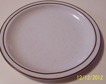 Syracuse China Platter