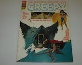 Creepy No.52 (1973)