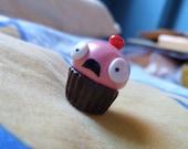 League of Legends - Lulu cupcake charm