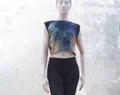 20% OFF Short Organic printed  tshirt