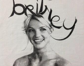 Britney Spears T-shirt