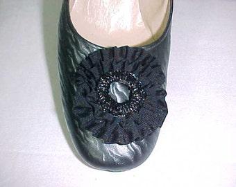 Vintage Shoes Andrew Geller Vintage Shoes Pumps Heels  1960s Mad Men Heels