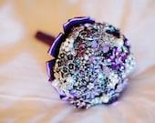 Brooch Bridal Bouquets