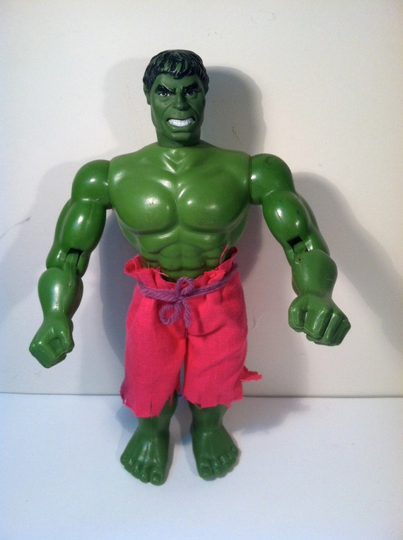 Vintage Incredible Hulk 37