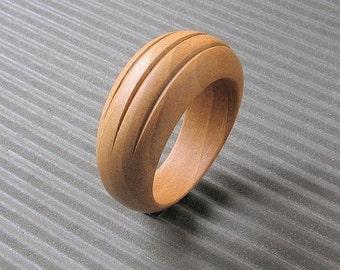 NIBELUNG ii wooden ring