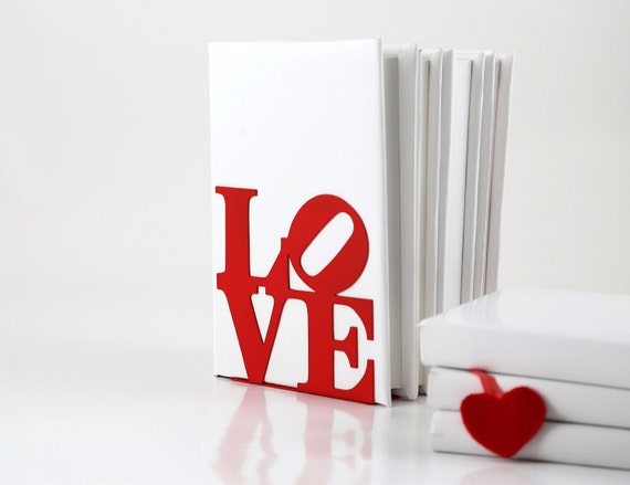 Bookends Loveone Artistic Book Holders For Your Book Shelf