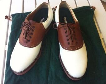Scarpe vintage polo Ralph Lauren