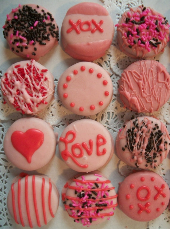 Where To Order Cookies For Valentines Day