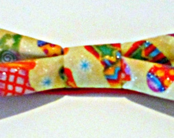 Pet Bow Tie, Dog Bow Tie, Made to Order, Cat Bow Tie, Small Dog Bow Bow Tie, Made to Order,, Dog Necktie, Cat Necktie, Pet Neckwear