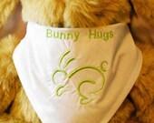 Bunny Bandana Bunny Hugs Bunny Rabbit Scarf