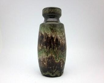 Vintage West German vase by Scheurich (210-18)