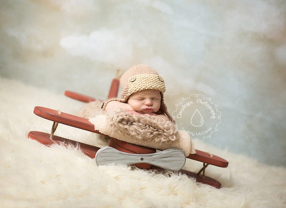 Italian Boy Name: Items Similar To Wooden Plane Photography Prop, Airplane
