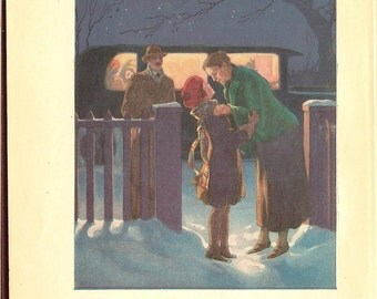 Vintage Nannette Margaret Fox Childs Book