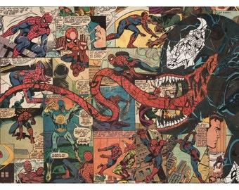Venom Print 11x17