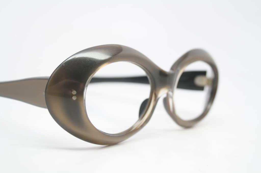 Vintage Eyeglass Frames Etsy : Cat eye eyeglasses vintage Eyewear Retro Glasses by ...