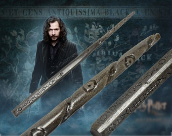 Sirius Black magic Wand superior Harry Potter