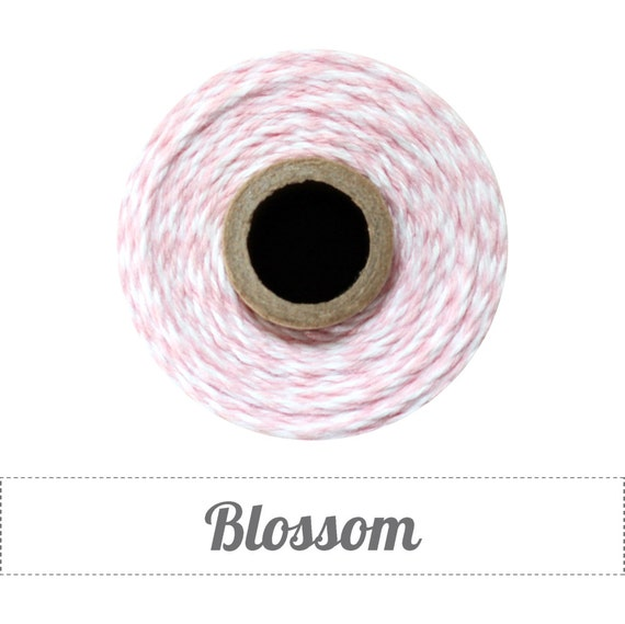 SALE Twinery Bakers Twine BLOSSOM