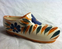 Made in Occupied Japan Slipper Planter