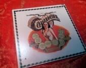 SALE Vintage 1970 Carmen Electric Rock Opera Vinyl Record Album LP Mercury