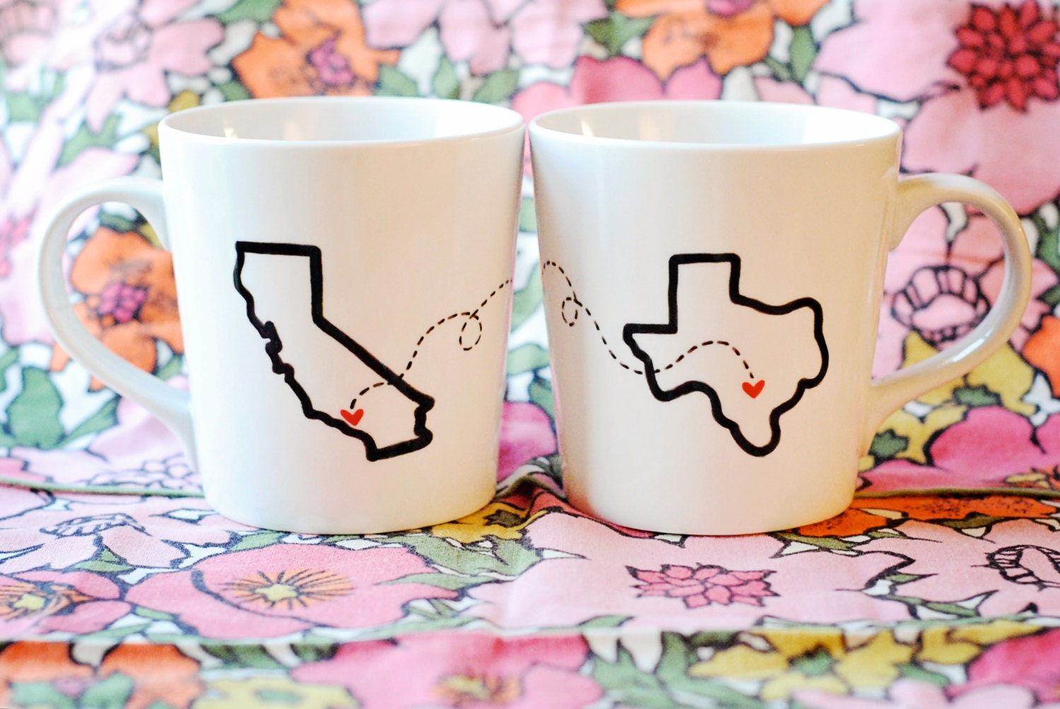 how to pack mugs for moving