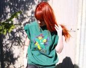 Walkiki 90's Sweatshirt