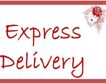 Express Shipping (3-5 days)