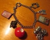 Fairy Tale Charm Bracelet