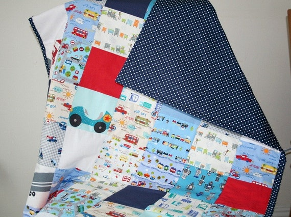 Patchwork Quilt For Boys Patterns - Patterns Kid : patchwork quilts for boys - Adamdwight.com