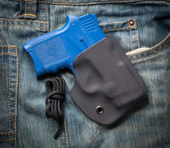 Smith and Wesson Kydex Pocket Carry Gun Micro Holster Concealed CCW