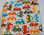 Baby You Can Drive My Car: Organic, Cotton, Fitted Crib Sheet, Toddler Bedding, Crib Bedding, Baby Bedding, Cars, Toddler Sheet, Baby Boy