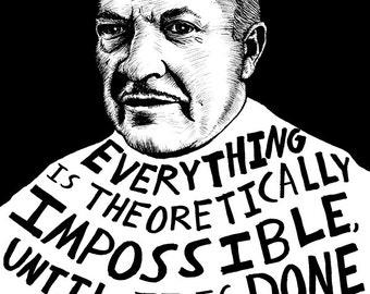 Robert A. Heinlein (Authors Series) by Ryan Sheffield