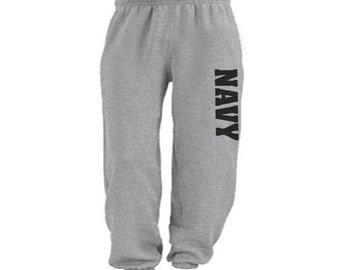 Mens Sweatpants / US Navy