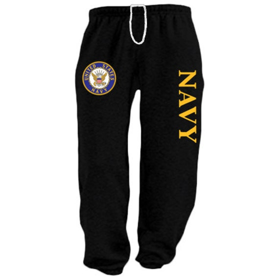 US Navy Clothing We offer a great selection of casual US Navy Clothing for the active Navy member, Navy Veteran and Navy Retiree. For the proud US Navy family member, we have a good variety of Navy Wife, Navy Mom and Navy Dad T-Shirts and Polo Shirts.