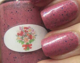 Bouquet Nail Polish