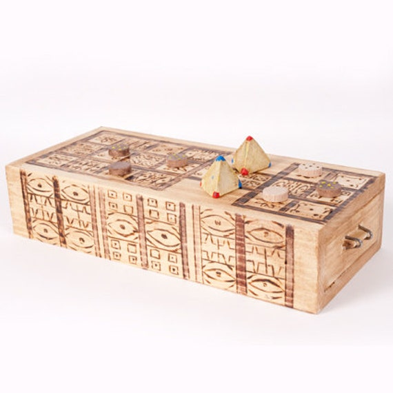of ur Ancient Board Game