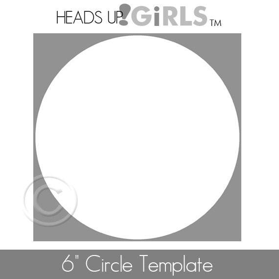 6 Circle Cards  Jakprints Inc