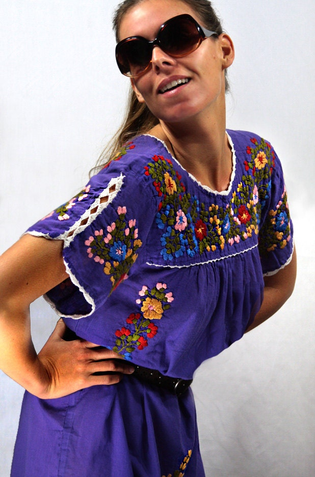 mexican blouse xl lijera libre by siren in off by sirenology