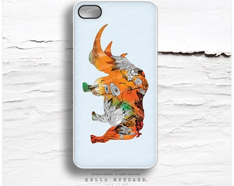 "iPhone 7 Case ""Rhino"" by Iveta Abolina iPhone 7 Plus iPhone 6s Case iPhone SE Case iPhone 6 Case iPhone 6s Plus iPhone iPhone 5S Case I6"