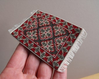 24th Scale Tapestry Tudor Rug Kit