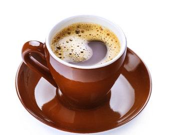 Organic Herbal Coffee - Tasty Coffee Substitute