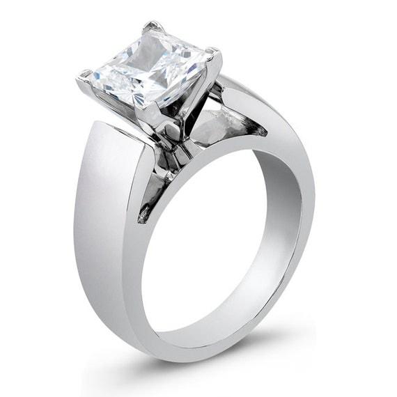 Carat Gold Rings Ladies