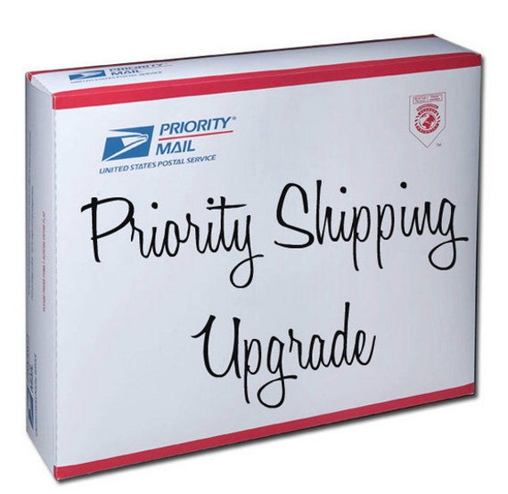 Priority Mail. Express Mail
