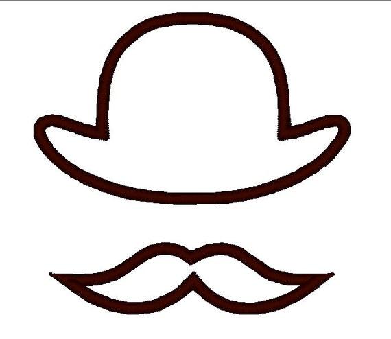 Bombetta cappello disegno l 39 immagine della bellezza for Cappello disegno da colorare