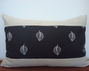 Falling Leaves Cushion Cover 40 x 60cm