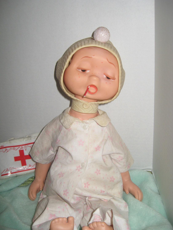 American Doll Amp Toy Whimsie Hedda Get Bedda Doll 1960 Reserved