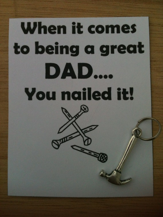 Gifts for guys when it comes to being a great dad you for Being a good dad quotes