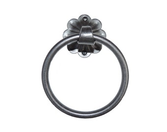 Bathroom Towel Ring Victorian Style